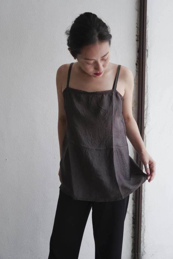 dosa - short chemise