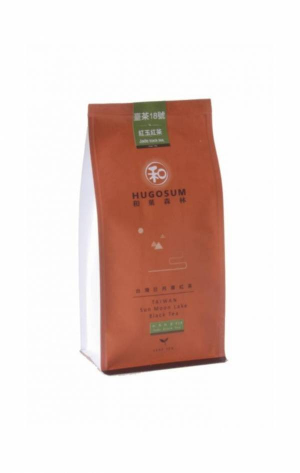 L018經濟包 - 紅玉紅茶(臺茶18號又名紅玉紅茶,一心二葉,150g+-5g) 紅玉,阿薩姆, 紅茶