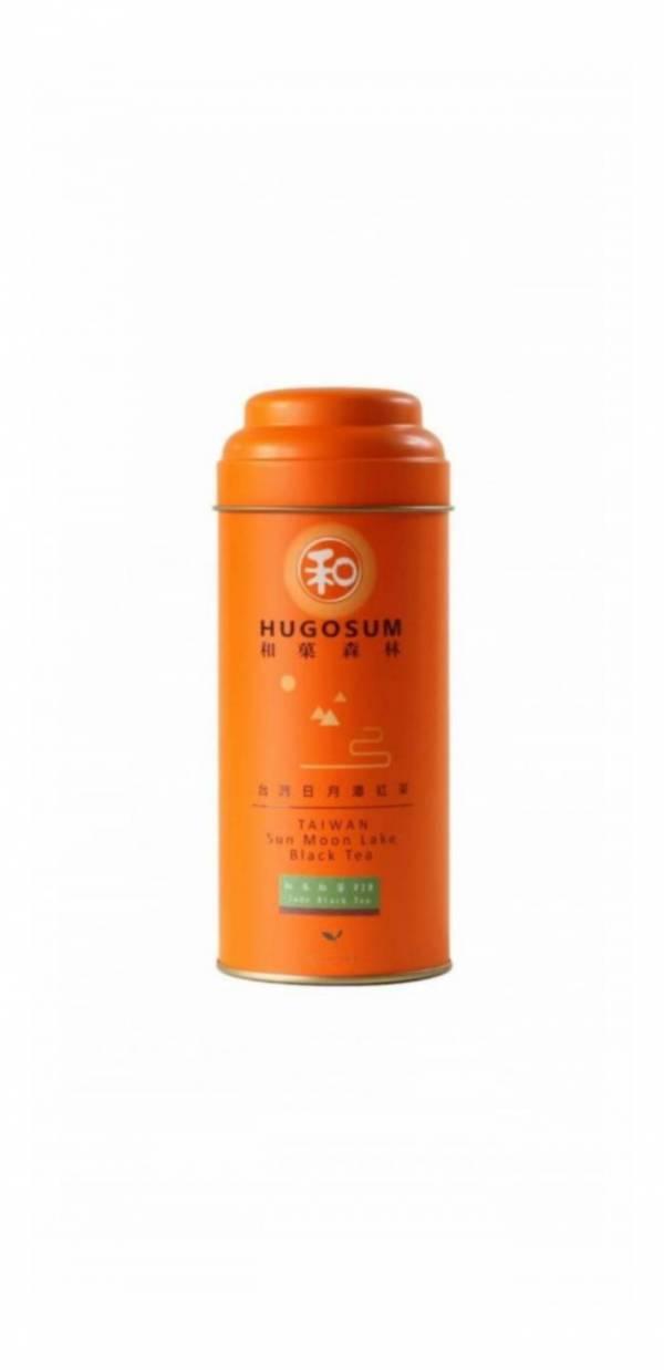 L020品味經典-紅玉紅茶(臺茶18號  75g 紅玉,臺茶18號