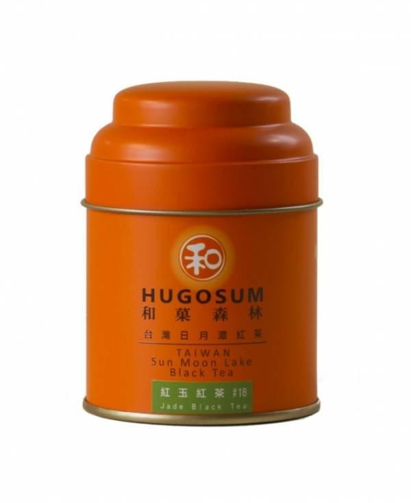 L014品味經典 - 紅玉紅茶30g
