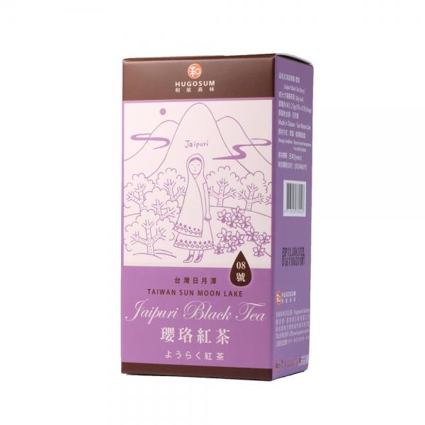 L002紅茶故事集 - 瓔珞(立體茶包6包裝)