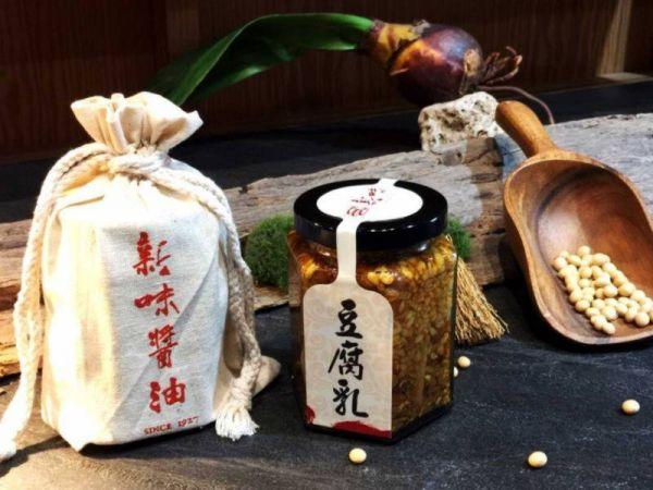 新味豆腐乳280克/罐【共6罐】(東方 Cheese,當抹醬也很讚) 花蓮