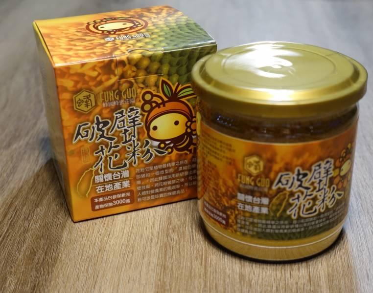 H035-BeBee 破壁花粉 -罐裝款   180g ( 食用方法 以飲料、開水、果汁等佐之,亦可沖泡牛奶、麥片、咖啡,視個人喜好自行調製,添加蜂蜜風味更加。 建議每日早晚空腹食用最佳,若飯前服用花粉後胃有不舒服的感覺,則可改在飯後半小時服用。) 天然蜂蜜  蜂蜜  花粉