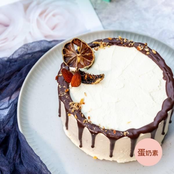 【母親節限定】榛心 台北美食,信義區,生酮甜點,巧克力,蛋糕,健身美食,生酮飲食,低碳,夾心蛋糕