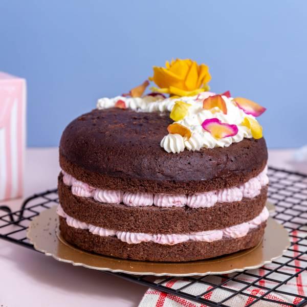 【生酮】巧月莢馨 台北美食,信義區,生酮甜點,巧克力,蛋糕,健身美食,生酮飲食,低碳,母親節