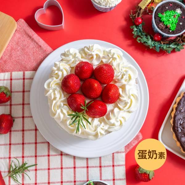 【季節限定】雪莓伯爵蛋糕 台北美食,信義區,生酮甜點,巧克力,蛋糕,健身美食,生酮飲食,低碳