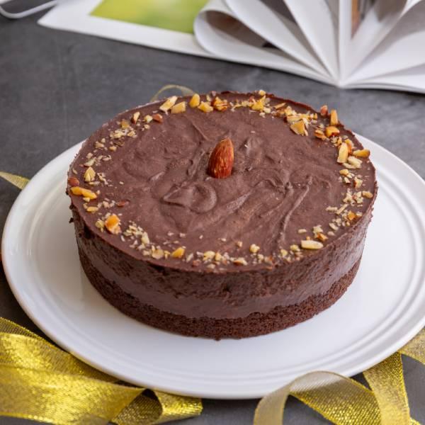 【生酮】4吋獨享蛋糕 台北美食,信義區,生酮甜點,巧克力,蛋糕,健身美食,生酮飲食,低碳,杯子蛋糕