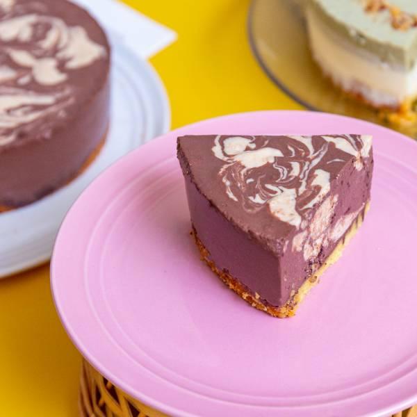 生酮蛋糕推薦|巧式花生生乳酪