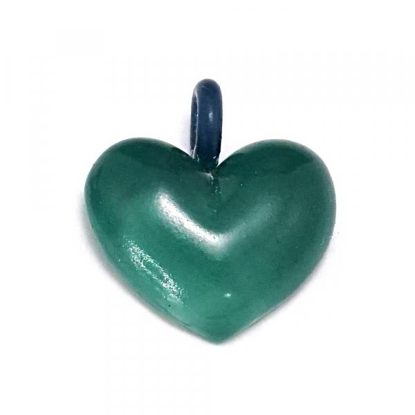 銀飾體驗課程-蠟雕教學-愛心墜飾(課程無法使用點數折抵) 手作銀飾