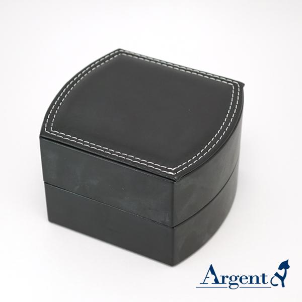 夢娜手環盒(黑(C環黑底)-飾品收納盒|收納首飾盒 手環手鍊盒