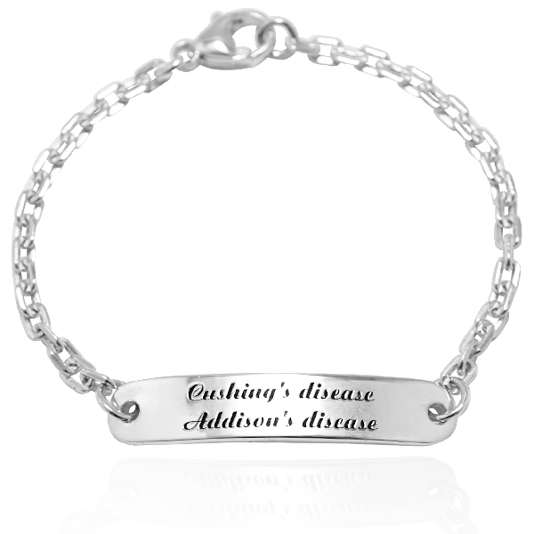 「寻迹」长牌造型链银饰|925纯银手炼 纯银手链