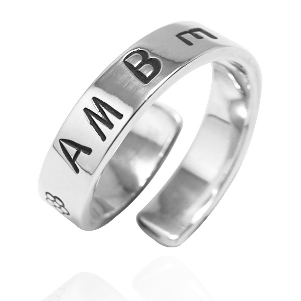 銀飾體驗課程-金工教學-環繞戒指(課程無法使用點數折抵) 金工課程推薦