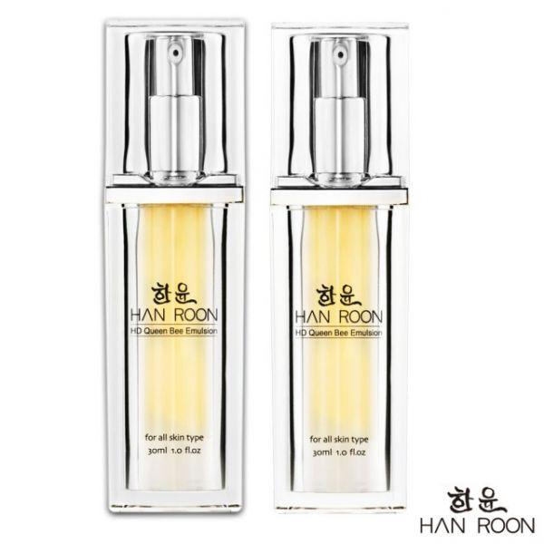 HANROON韓潤 買1送1_HD黃金六角童顏蜂后精萃30mlx2