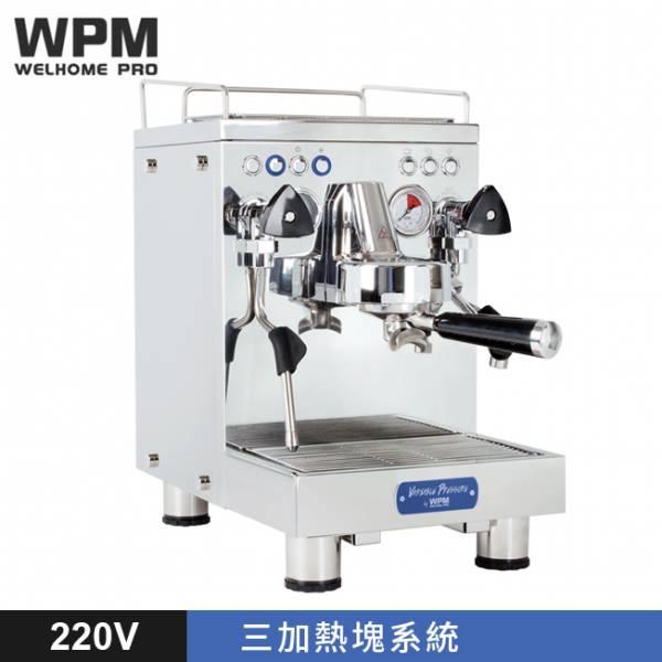 惠家 KD-310VPS咖啡機 220V WPM,惠家 KD-310,玩家級咖啡機,家用半自動咖啡機