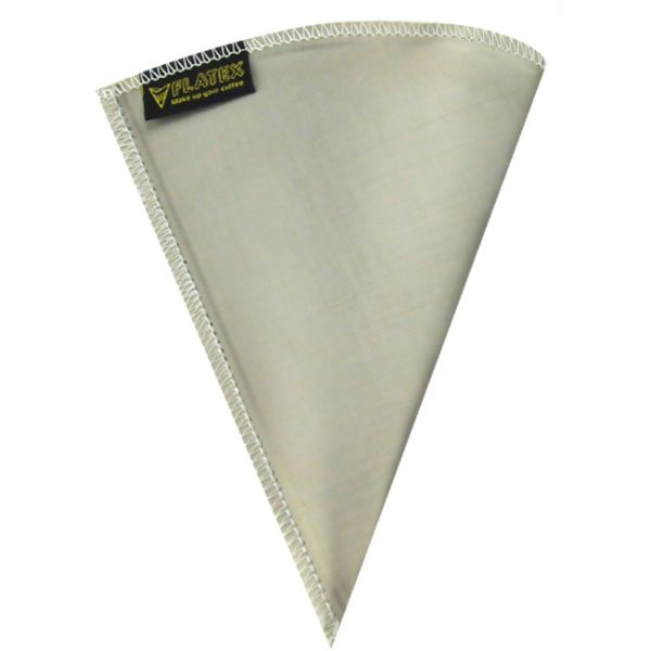FlaTex BARISTA CH1 免濾紙不銹鋼濾網 免濾紙不鏽鋼金屬濾網,不鏽鋼濾網,金屬濾網,304高級不鏽鋼