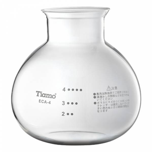 TIAMO ECA-4 虹吸壺咖啡器下座 與日本TWINBIRD電虹吸壺通用 SGS合格 虹吸壺,虹吸壺零件,虹吸壺配件