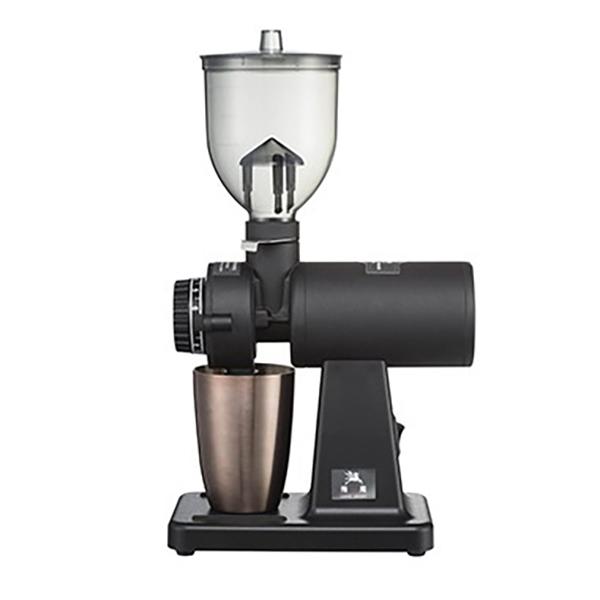 601N磨豆機 平鋸刀 磨砂黑 601N,電動磨豆機,咖啡磨豆機,研磨咖啡豆機器