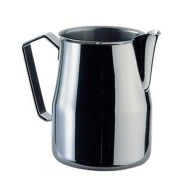 MOTTA 專業 Barista 不銹鋼拉花杯 奶泡杯 500ml