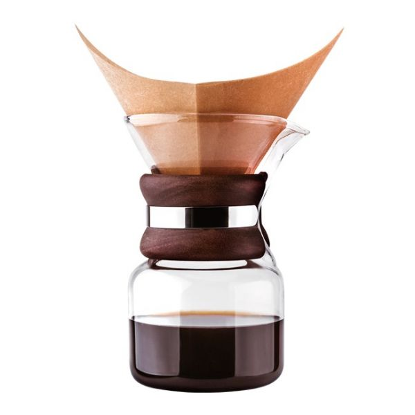 V301濾杯壺 320ml / 附濾紙40入 V301濾杯壺,手沖咖啡壺