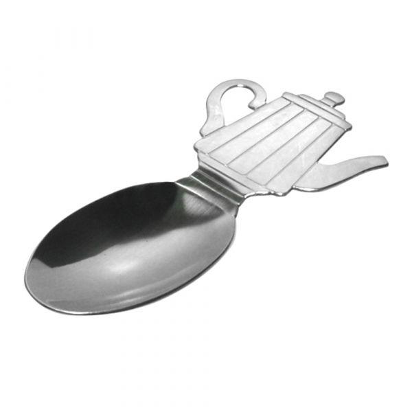 Tiamo 精緻優質不鏽鋼茶匙