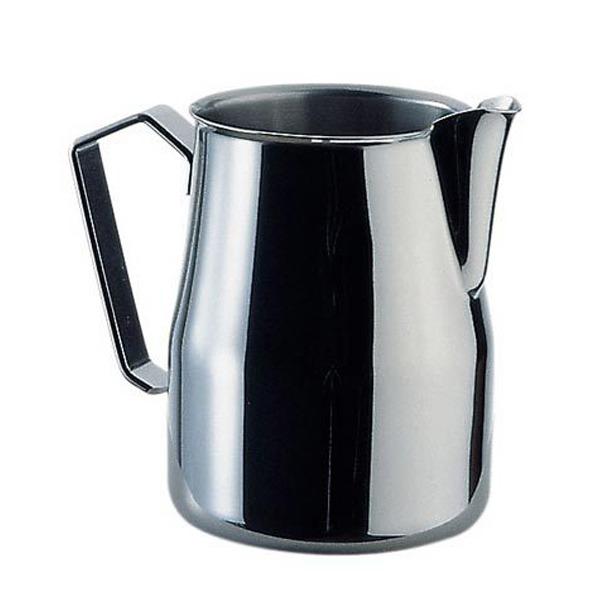 MOTTA 專業 Barista 不銹鋼拉花杯 奶泡杯 1000ml