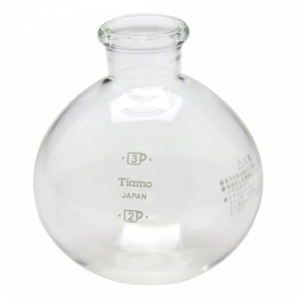 TIAMO TCA-3虹吸壺 咖啡器下壺 SGS合格 虹吸壺,虹吸壺零件,虹吸壺配件