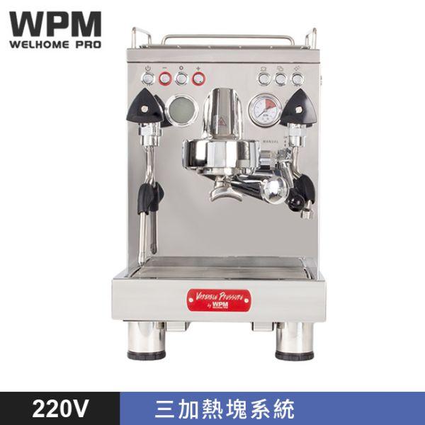 惠家 KD-310VP 義式半自動咖啡機 220V 惠家 KD-310VP 義式半自動咖啡機 220V