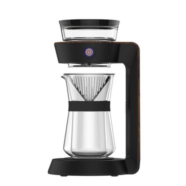 Oceanrich CR7352BD 經典萃取旋轉咖啡機 自動手沖咖啡機,電動手沖咖啡機