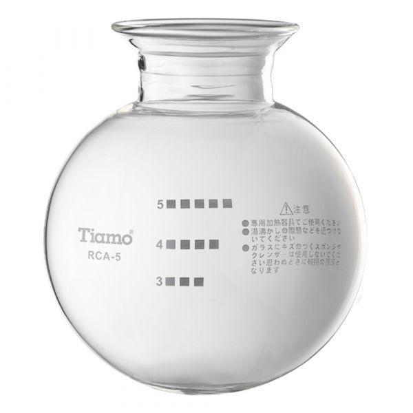 TIAMO RCA-5虹吸壺咖啡器下座 SGS合格 虹吸壺,虹吸壺零件,虹吸壺配件