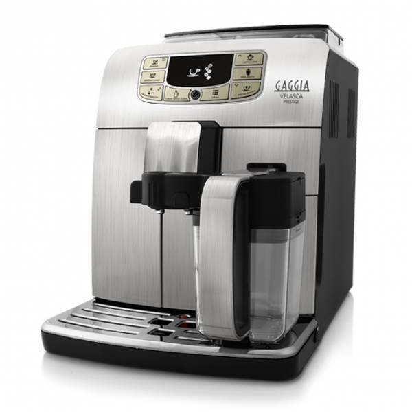 GAGGIA Velasca Prestige 全自動咖啡機 110V GAGGIA Velasca Prestige 全自動咖啡機 110V