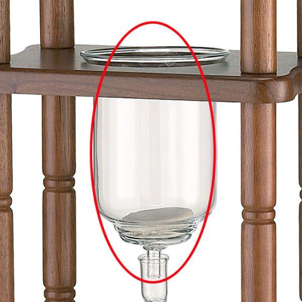 Tiamo #9 / #10 / #11中冰滴咖啡粉杯 冰滴咖啡壺,冰咖啡,冰滴壺,冰滴咖啡壺配件,冰滴咖啡壺零件