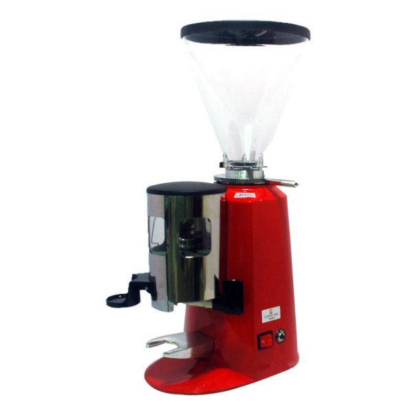 義大利進口刀盤 901N 營業用義式咖啡磨豆機 紅 義大利進口刀盤 901N 營業用義式咖啡磨豆機 紅