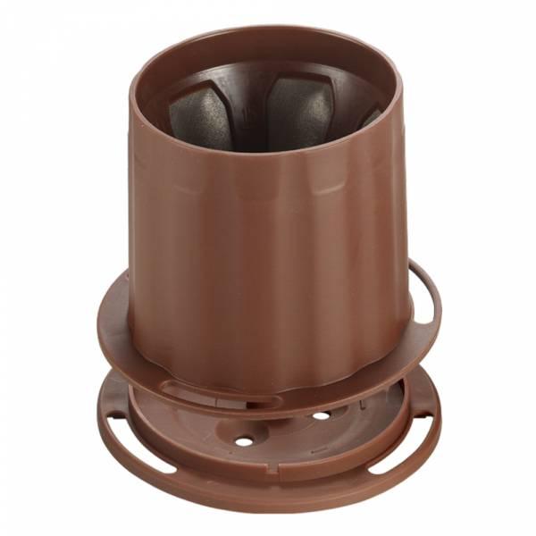 Tiamo UFO-180 不鏽鋼 滴漏濾杯 濾網 1-2人份 (咖啡) 不鏽鋼滴漏濾器,不鏽鋼滴漏濾網,環保濾器