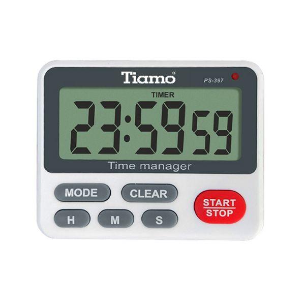 Tiamo PS-397 電子數位計時器 電子數位計時器,義式濃縮咖啡機,Espresso咖啡機配件