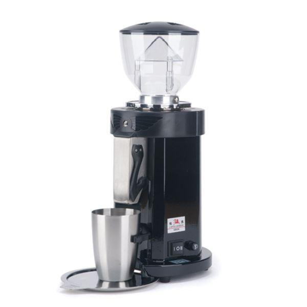 480N磨豆機(錐型鈦刀) 黑 慢磨機 電動磨豆機,咖啡磨豆機,研磨咖啡豆機器