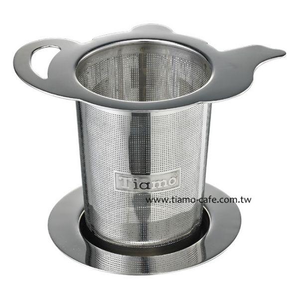 Tiamo 茶壺造型不鏽鋼濾網 不鏽鋼濾網,不鏽鋼過濾網,不鏽鋼濾茶網,茶葉過濾網