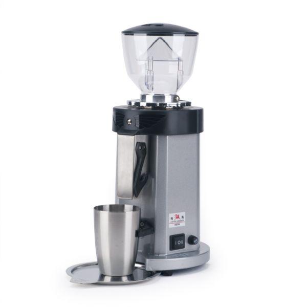 480N磨豆機(錐型鈦刀) 銀 慢磨機 電動磨豆機,咖啡磨豆機,研磨咖啡豆機器