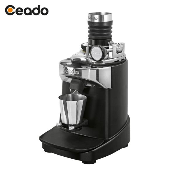 Ceado E37SD 83mm 手動單杯磨豆機 Ceado E37SD 83mm 手動單杯磨豆機,磨豆機,營業用磨豆機,電動磨豆機