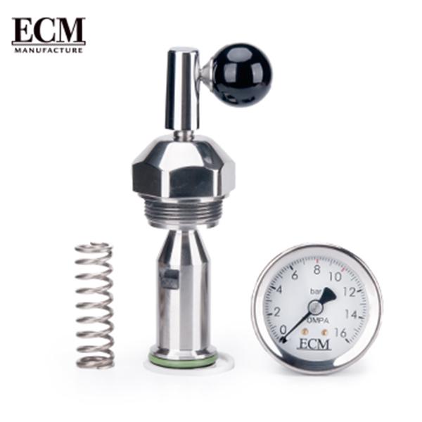 ECM E61流量控制裝置 E61 Flow Control Device E61,FCD,Flowcontrol,流量控制,ECM,半自動咖啡機,,家用機 ,營業機