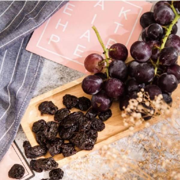 台灣小農-有籽葡萄鮮果乾(170g) 水果乾,無色素,無防腐劑,無化學添加物