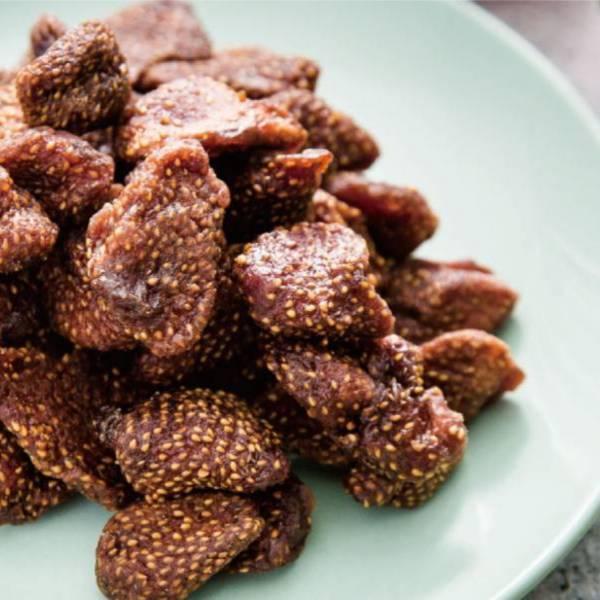 台灣小農-草莓鮮果乾(170g) 水果乾,無色素,無防腐劑,無化學添加物