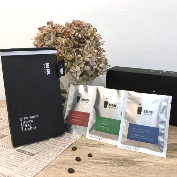 浸萃咖啡分享袋(3入)