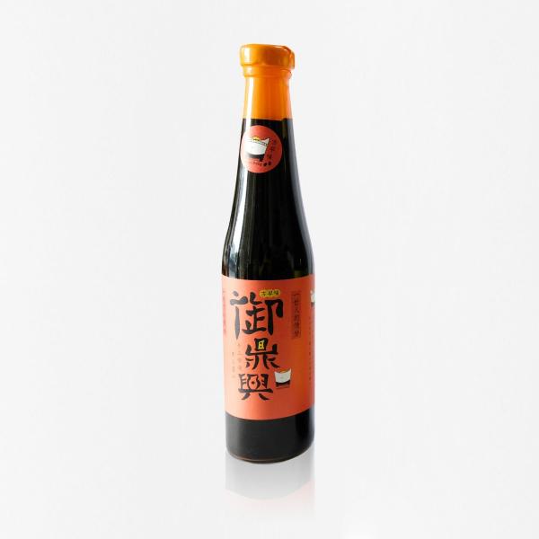 御鼎興|古早味手工柴燒醬油清 420ml 醬油清,古早味醬油,手工醬油,醬油推薦