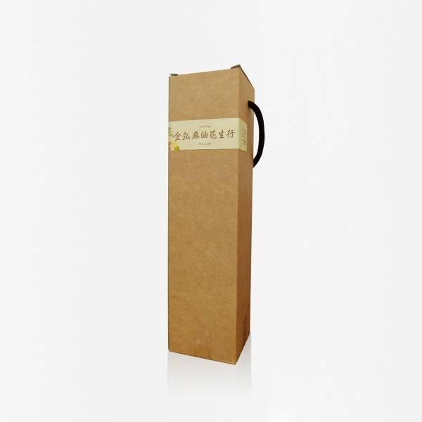 250/300ml 油品禮盒包裝