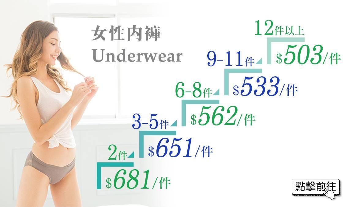 NANOONe 還原負離子內褲 經痛,舒緩經痛,月經,內褲,負離子機能內褲,機能內褲,負離子暖宮內褲
