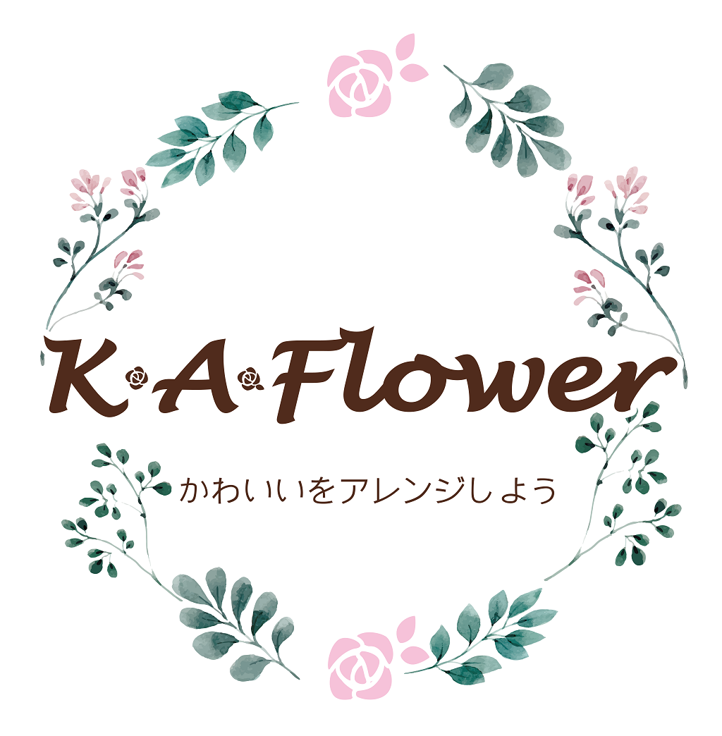 K A flower