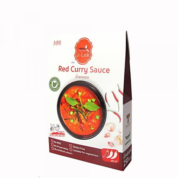 J-LEK紅咖哩調理包 泰式咖哩調理包,泰式紅咖哩調理包,咖哩調理包