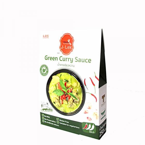 J-LEK綠咖哩調理包 泰式咖哩調理包,泰式綠咖哩調理包,咖哩調理包
