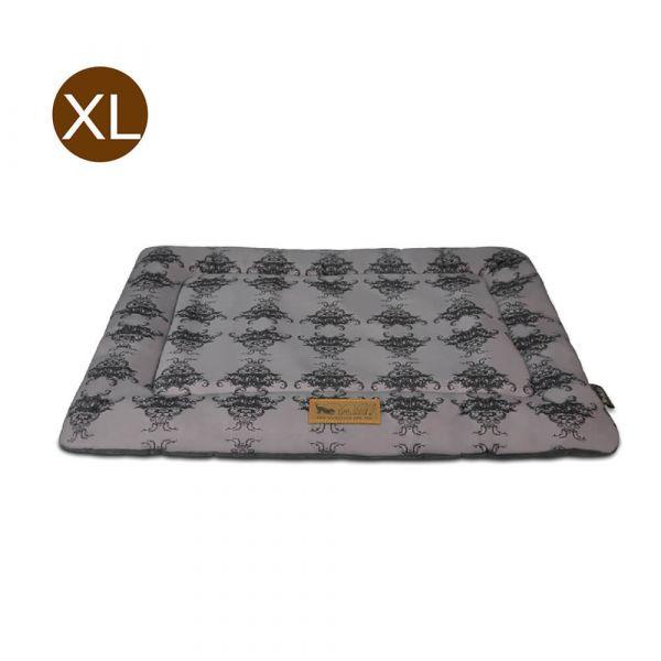 【頂級寵物床墊、坐墊】P.L.A.Y.華麗家族舒活墊_XL(五色可選)