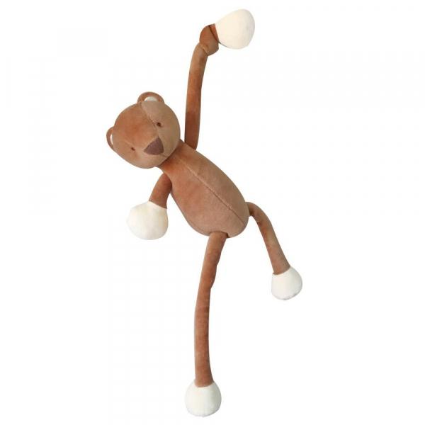 MIYIM有機棉瑜珈娃娃 - 呼倫貝爾